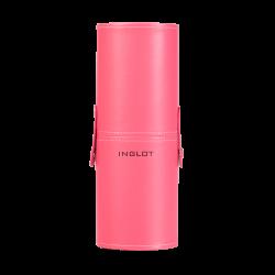 Pinsel Behälter Rosa