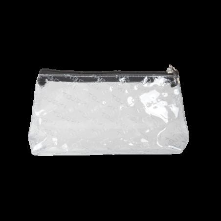 Transparente Kosmetiktasche (R23973C)