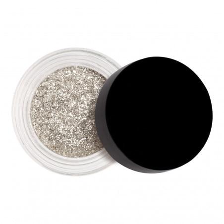 Body Sparkle Silver
