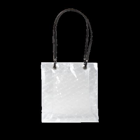 Transparente Tasche (R23972C)
