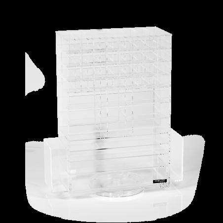Acryl Kosmetik Organizer (KC-A610)