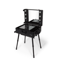 Transportierbare Makeup Station (KC-210 BLACK) icon