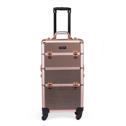 Makeup Case Rose Gold (KC-TR002) icon