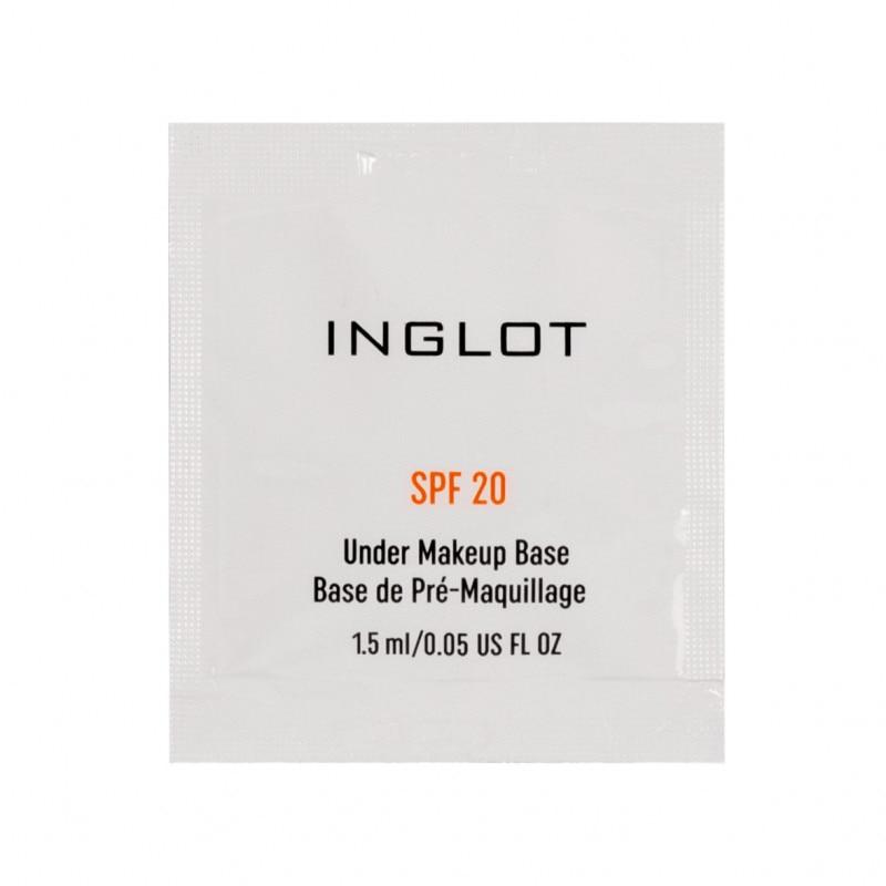 Gratisprobe Makeup Base SPF 20
