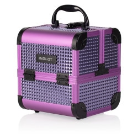 Kosmetikkoffer Ice Cube Mini Purple (MB152M K105-73HC)