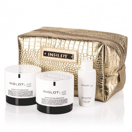Evermatte & Ultimate Day Protection Creme Set