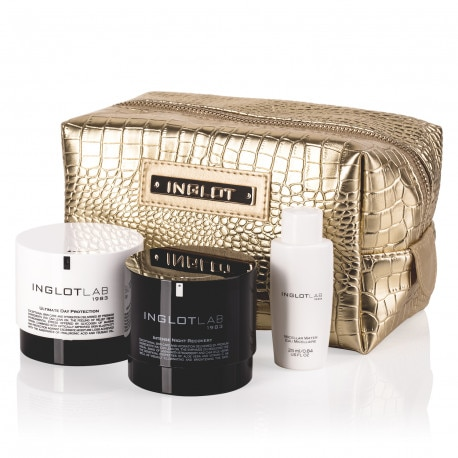 Ultimate Day Protection & Intense Night Recovery Creme Set