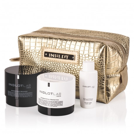 Evermatte Day Protection & Intense Night Recovery Creme Set