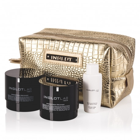 Intense Night Recovery Creme Set