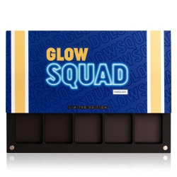 Freedom System Palette GLOW SQUAD [10]