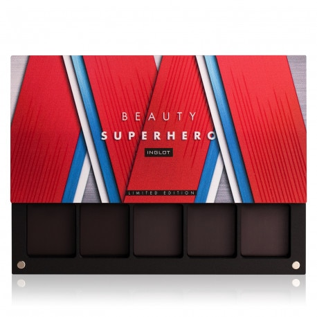 Freedom System Palette BEAUTY SUPERHERO [10]