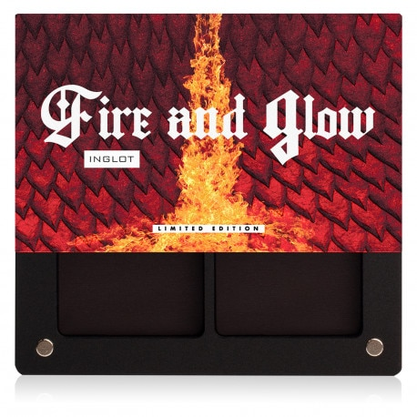 Freedom System Palette FIRE AND GLOW [2]