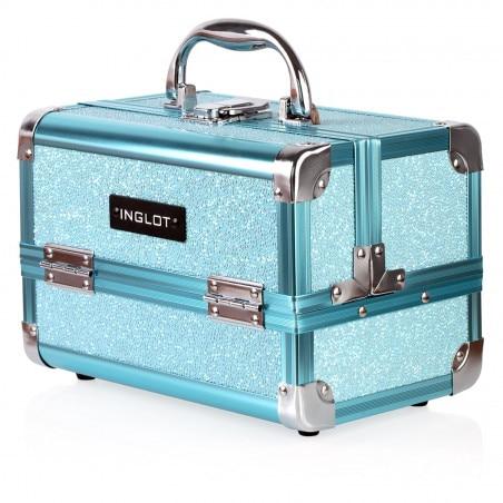 Kufer kosmetyczny SKY BLUE (KC-096S) icon