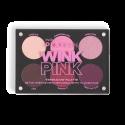INGLOT PLAYINN Lidschattenpaletten Wink Pink