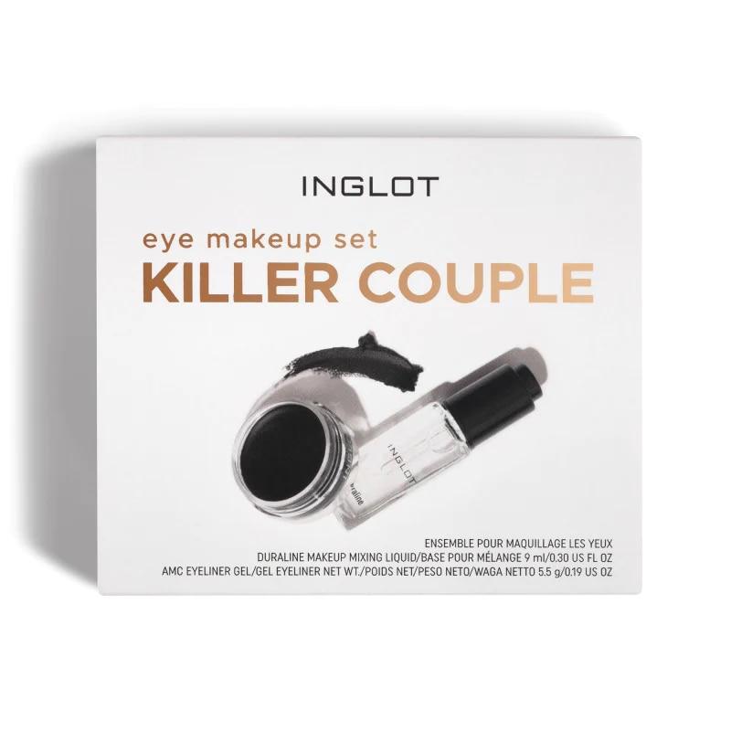 Augen Makeup Set Killer Couple